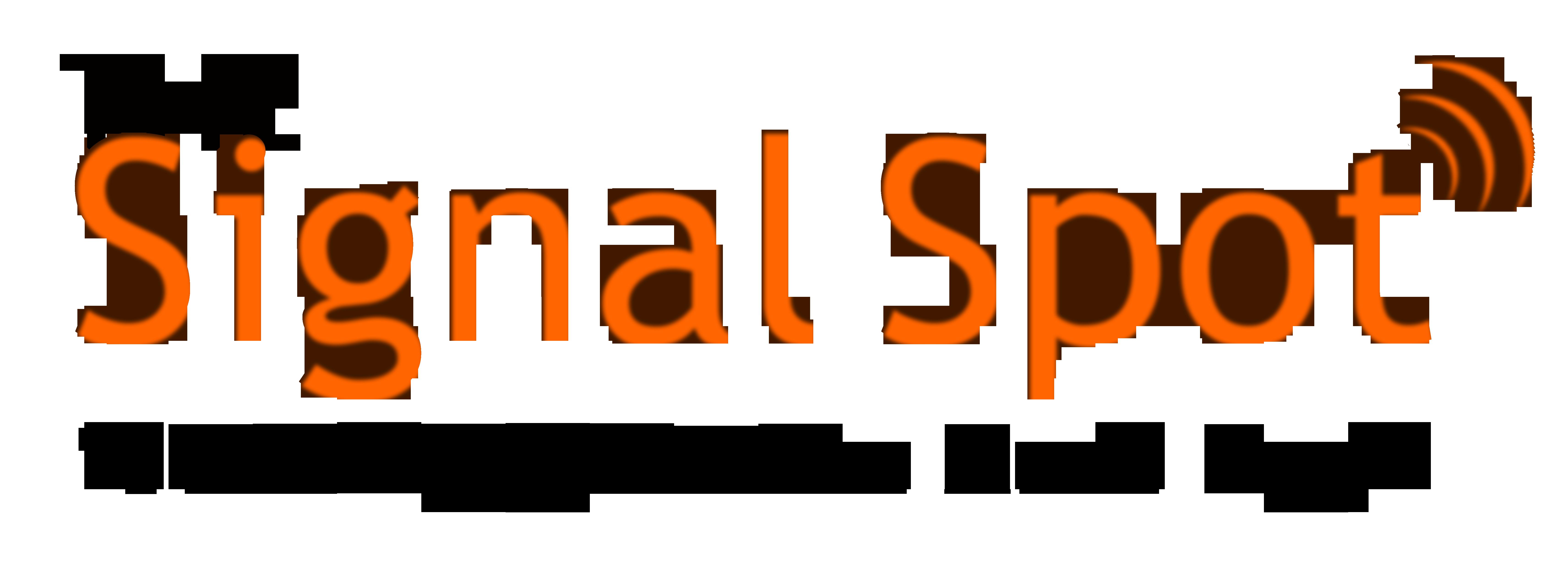 The Signal Spot