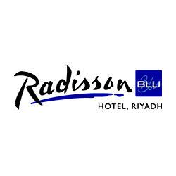 Radisson Blu Hotel, Riyadh