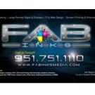 Fab Inks Sign Display & Media Marketing