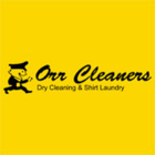 Orr Cleaners