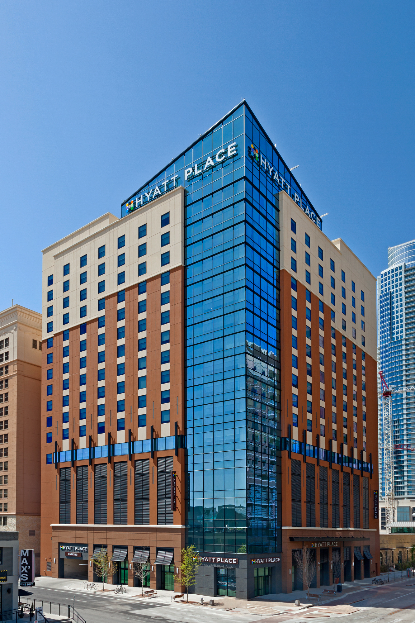 Hyatt place coupons discount