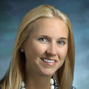 Courtney Kraus MD