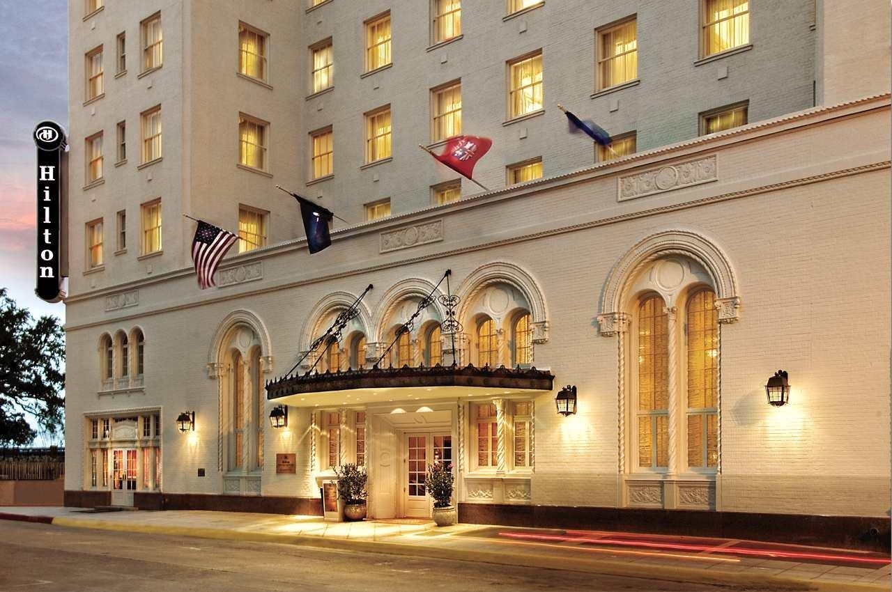 Baton Rouge Hotels near LSU | Baton Rouge Marriott