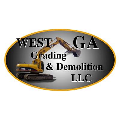 West Ga Grading & Demolition LLC