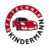 KFZ-Technik Kindermann Logo