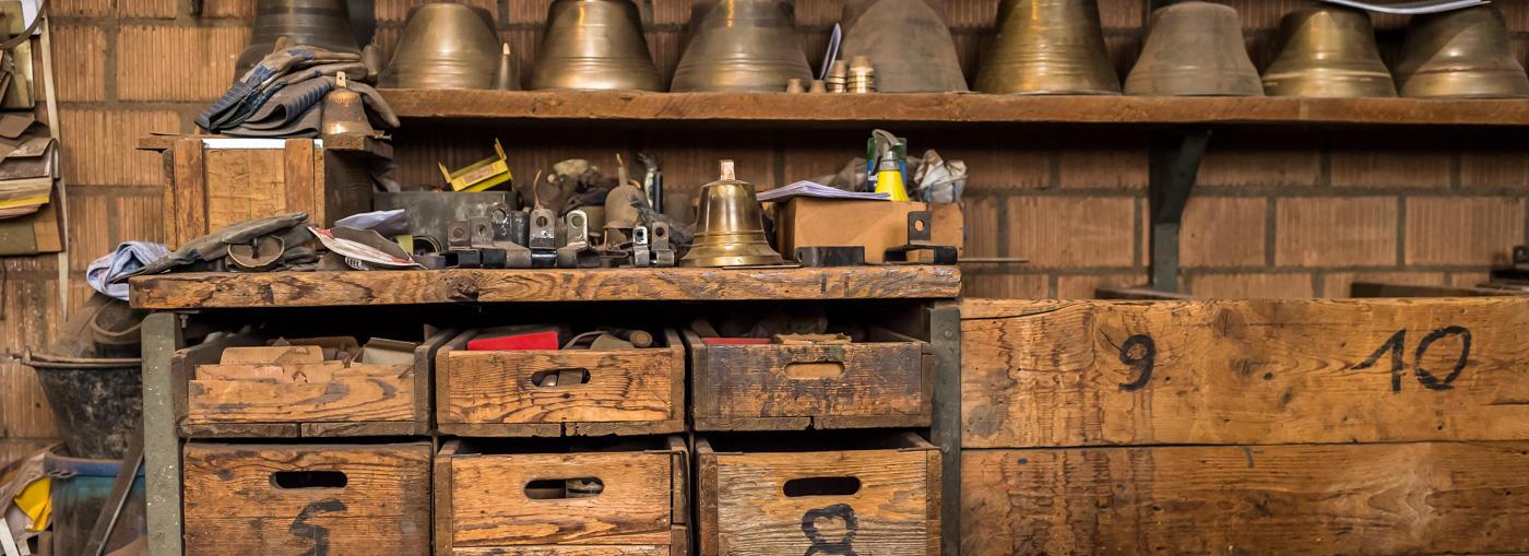Glockengiesserei Gusset AG