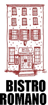 Bistro Romano - Philadelphia, PA - Restaurants