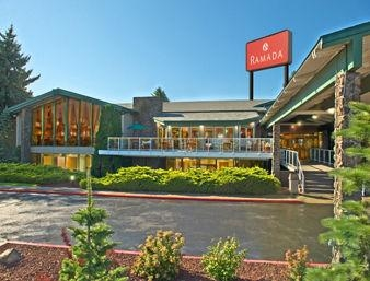 Ramada Spokane Airport and Indoor Waterpark