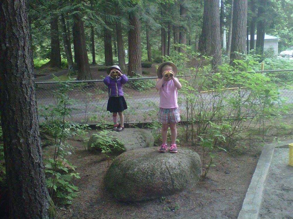 Lakeside Pre-School in Maple Ridge