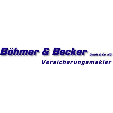 Bild zu Böhmer & Becker GmbH & Co. KG Versicherungsmakler in Limburg an der Lahn