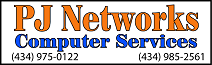Pj Networks Computer Services