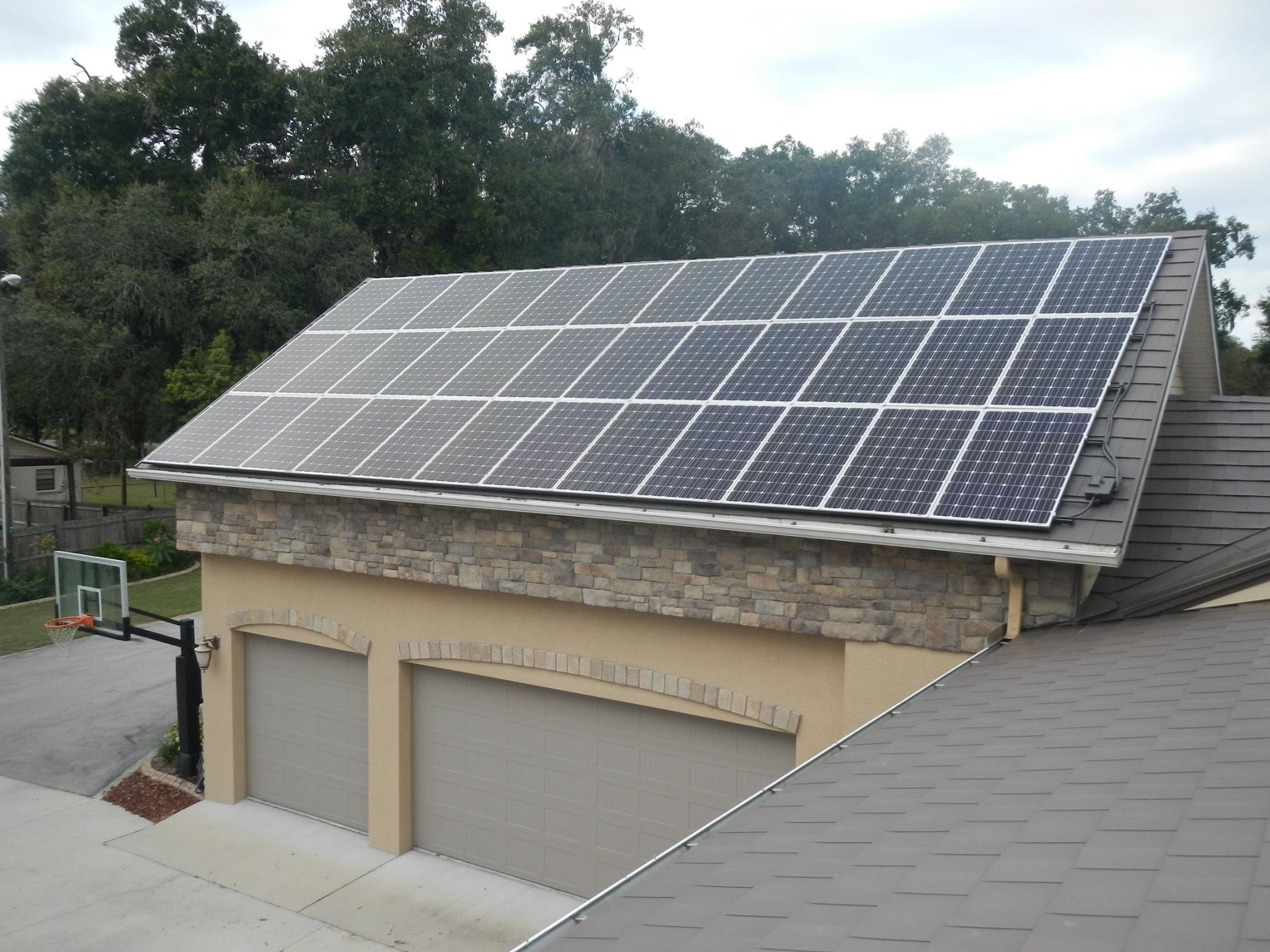 Solar Energy Systems Amp Service Gulfport Florida Fl