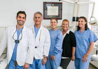 Staff of Dr. James M. Stein and Dr. Brett E. Stein | Boston, MA