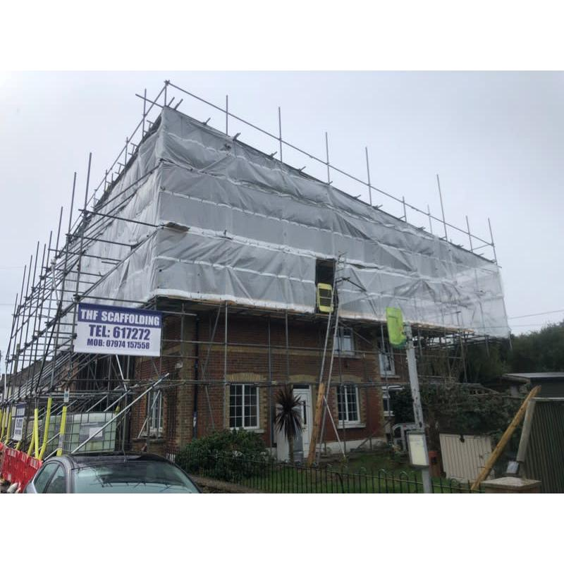 THF Scaffolding - Ryde, Isle of Wight PO33 4AX - 01983 617272 | ShowMeLocal.com