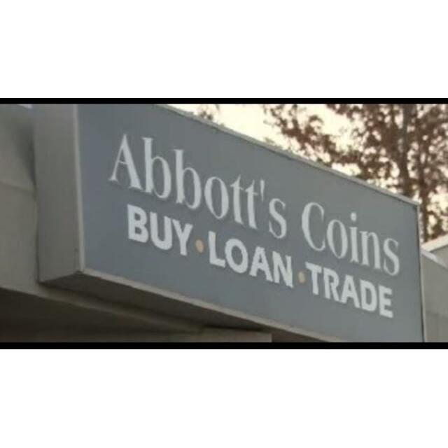 Abbott's Coins Jewelry & Appraisals