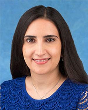 Rabia Nizamani