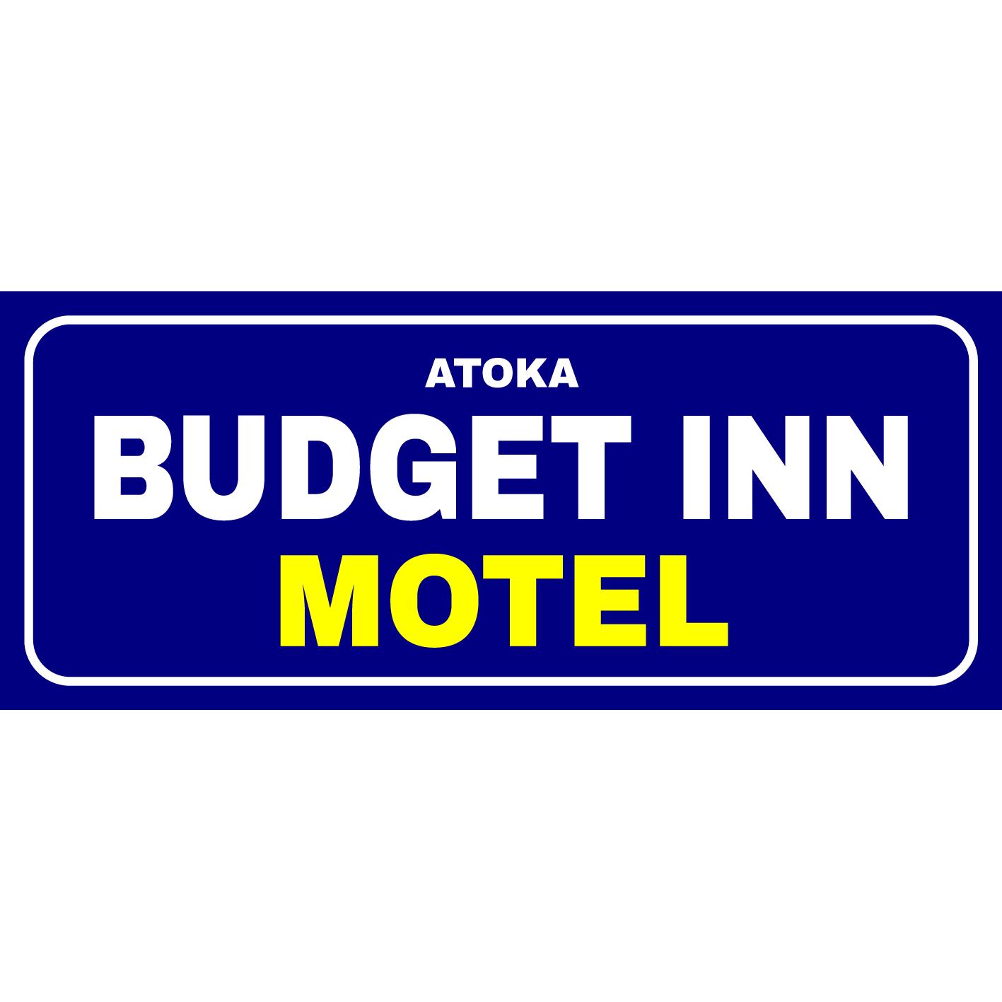 Budget Inn Motel Atoka