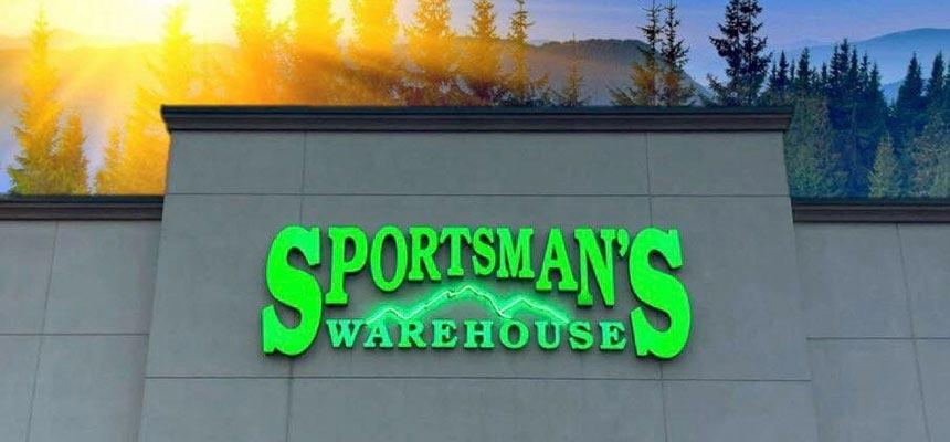 Sportsman's Warehouse - Kelso, WA 98626 - (360)423-2600 | ShowMeLocal.com