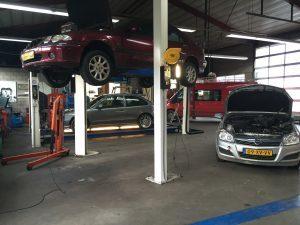 Autobedrijf D'n Bart