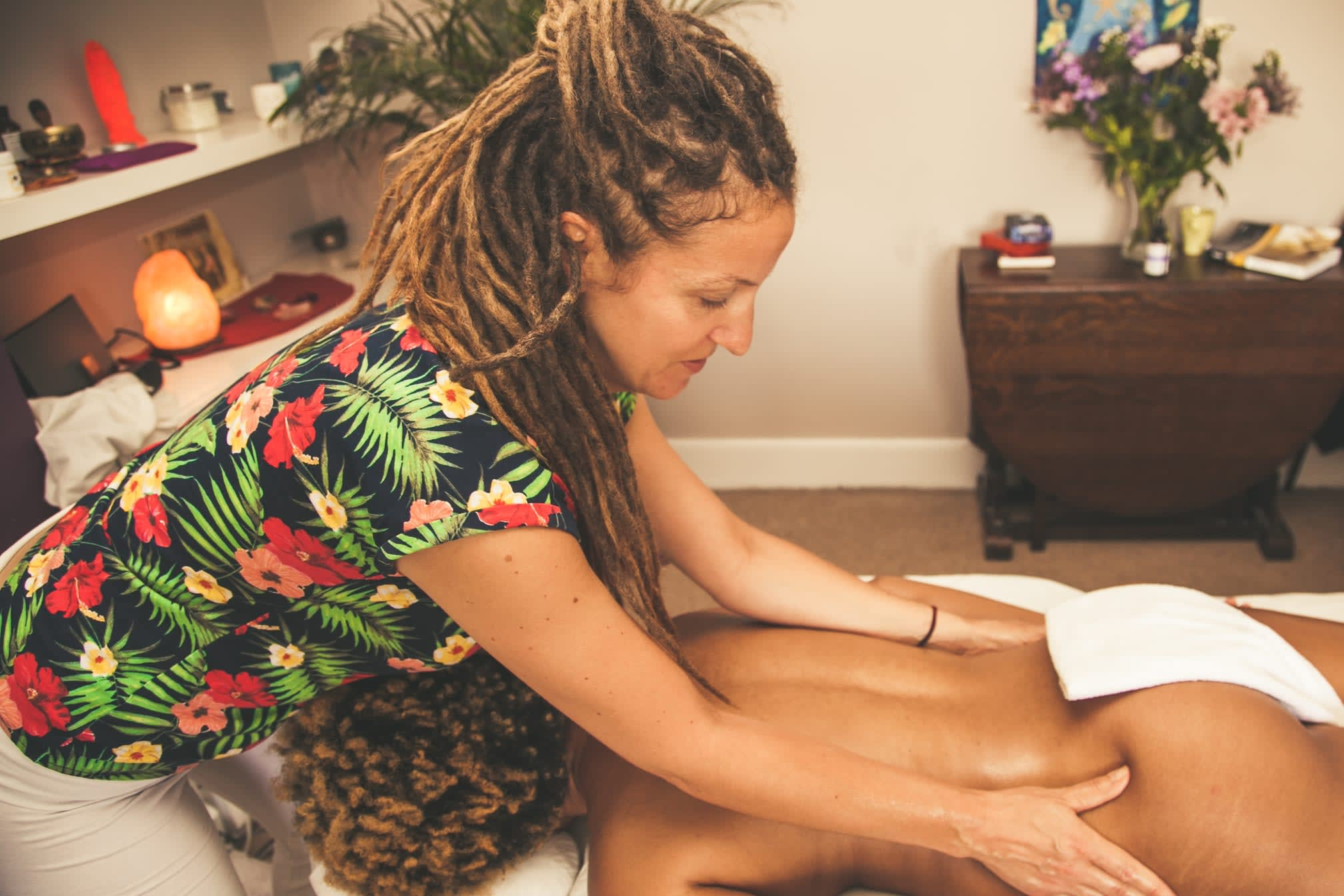 Kindred Spirit - Women's Wellbeing Therapy