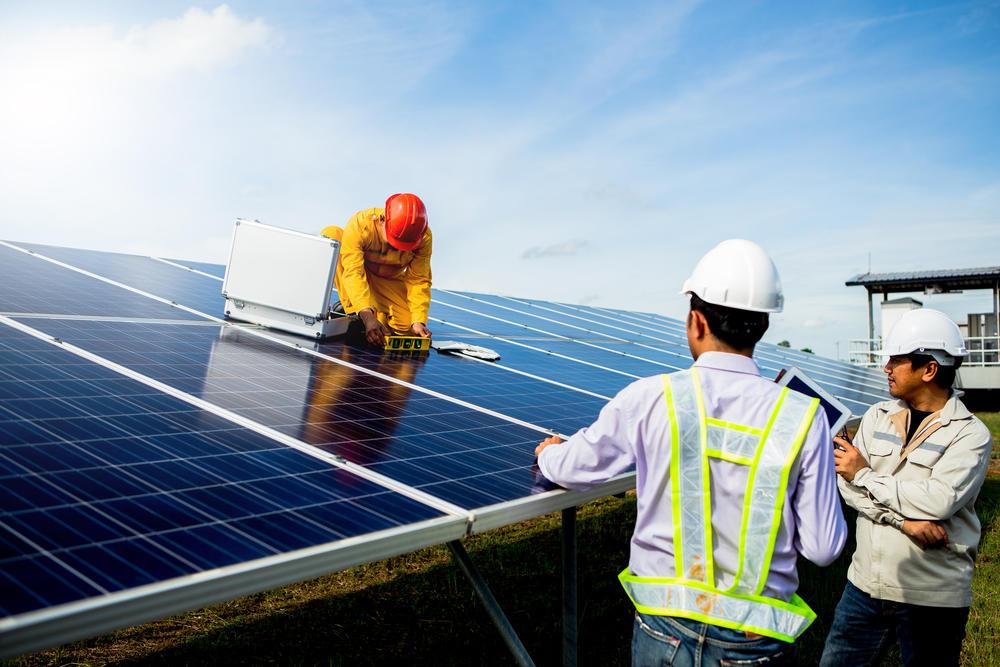 Energyn • Solar Panel Installation • Boca Raton FL