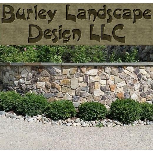 Burley Landscape Design Llc