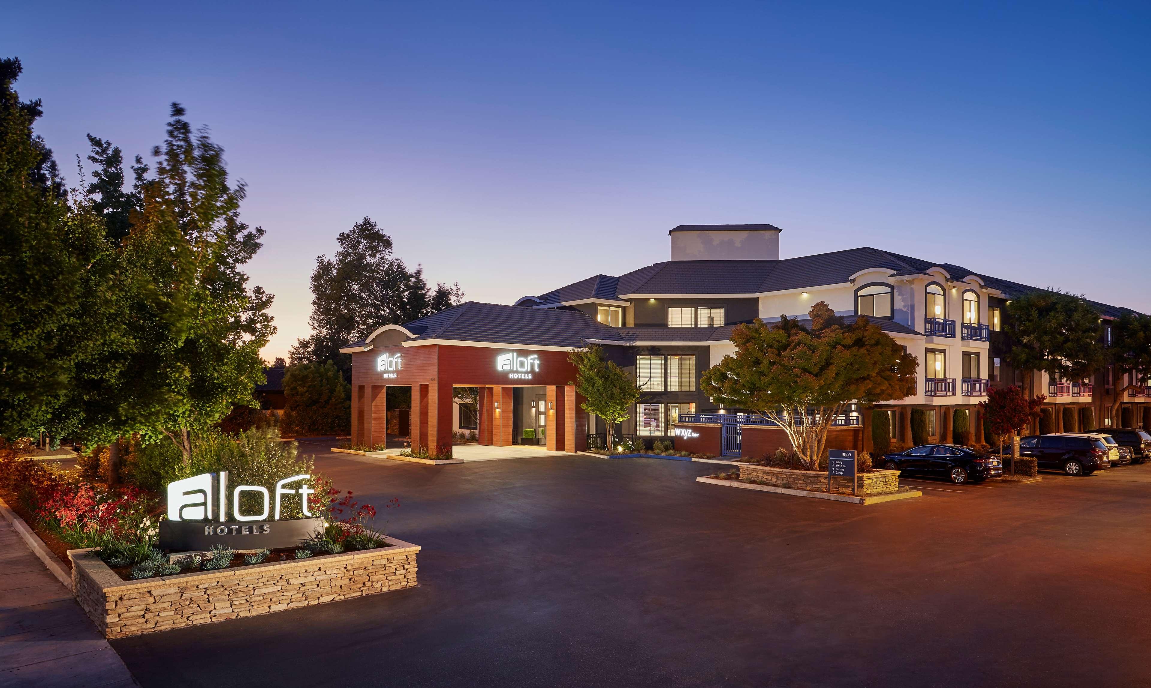 Cupertino Hotels Motels