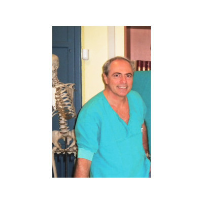 Boggio Dr. Frediano Ortopedico