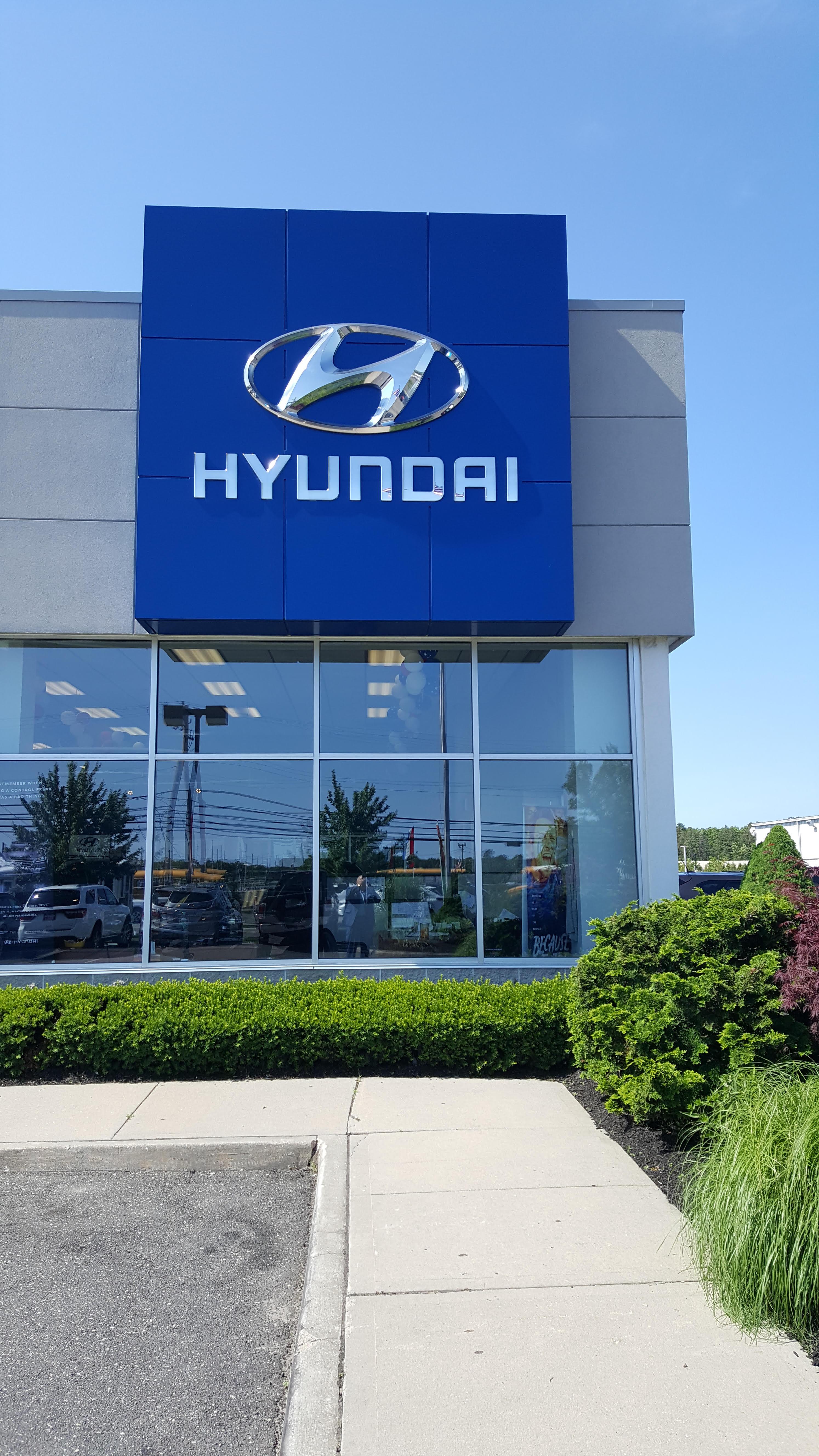 Hyundai coupons