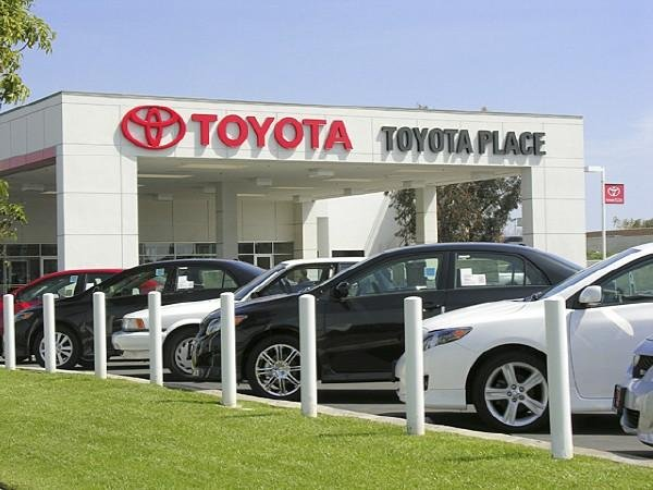 toyota service garden grove toyota place autos post. Black Bedroom Furniture Sets. Home Design Ideas