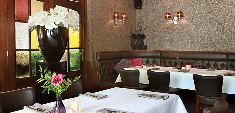 Poppe Café Restaurant Zalencentrum Camping De