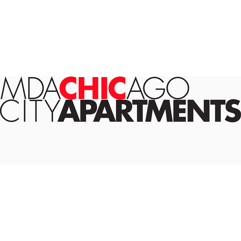 Mda City Apartments