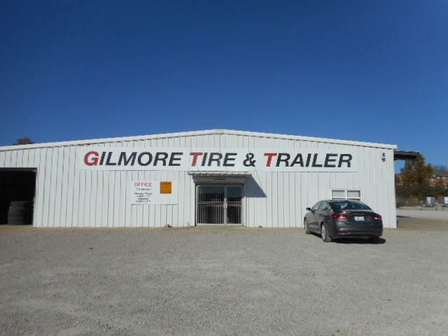gilmore tire trailer center poplar bluff missouri mo. Black Bedroom Furniture Sets. Home Design Ideas