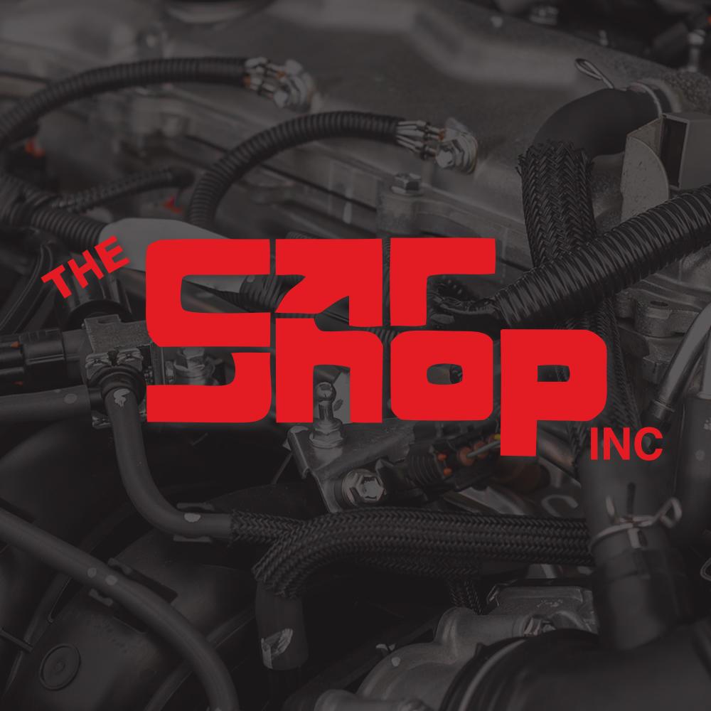 Car Shop, Inc.