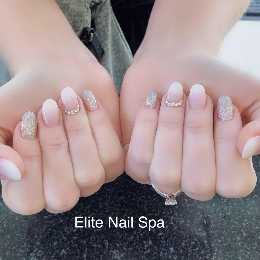 Elite Nail Spa in Whitby