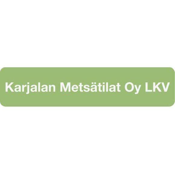 Karjalan Metsätilat Oy LKV