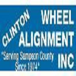 Clinton Wheel Alignment