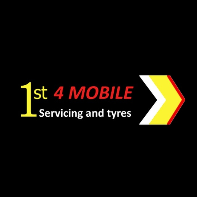 1st 4 Mobile Servicing & Tyres - Basingstoke, Hampshire RG22 5UQ - 01256 478356 | ShowMeLocal.com