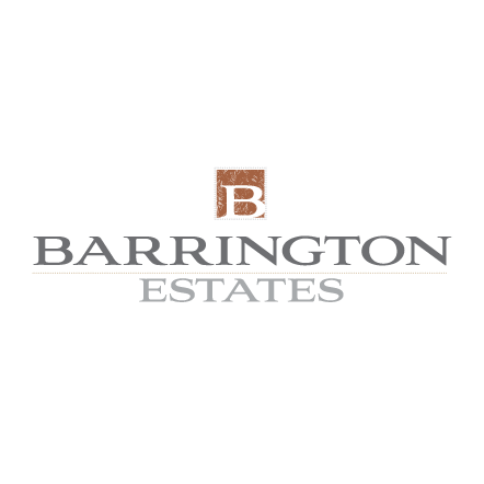 Business Logo at Barrington Estates Apartments in Indianapolis, IN