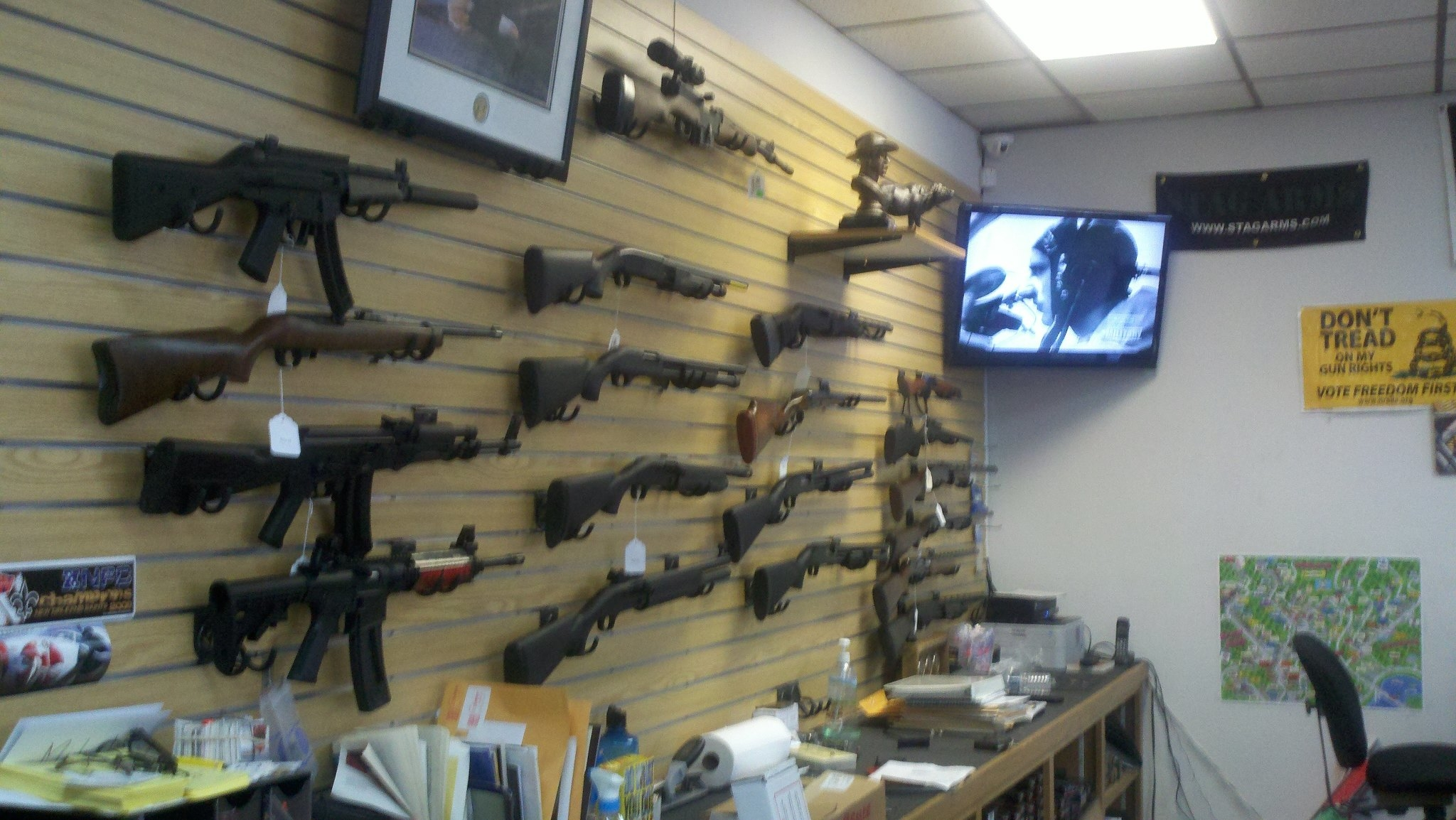 American Freedom Firearms