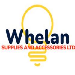 Whelan Supplies & Accessories Ltd
