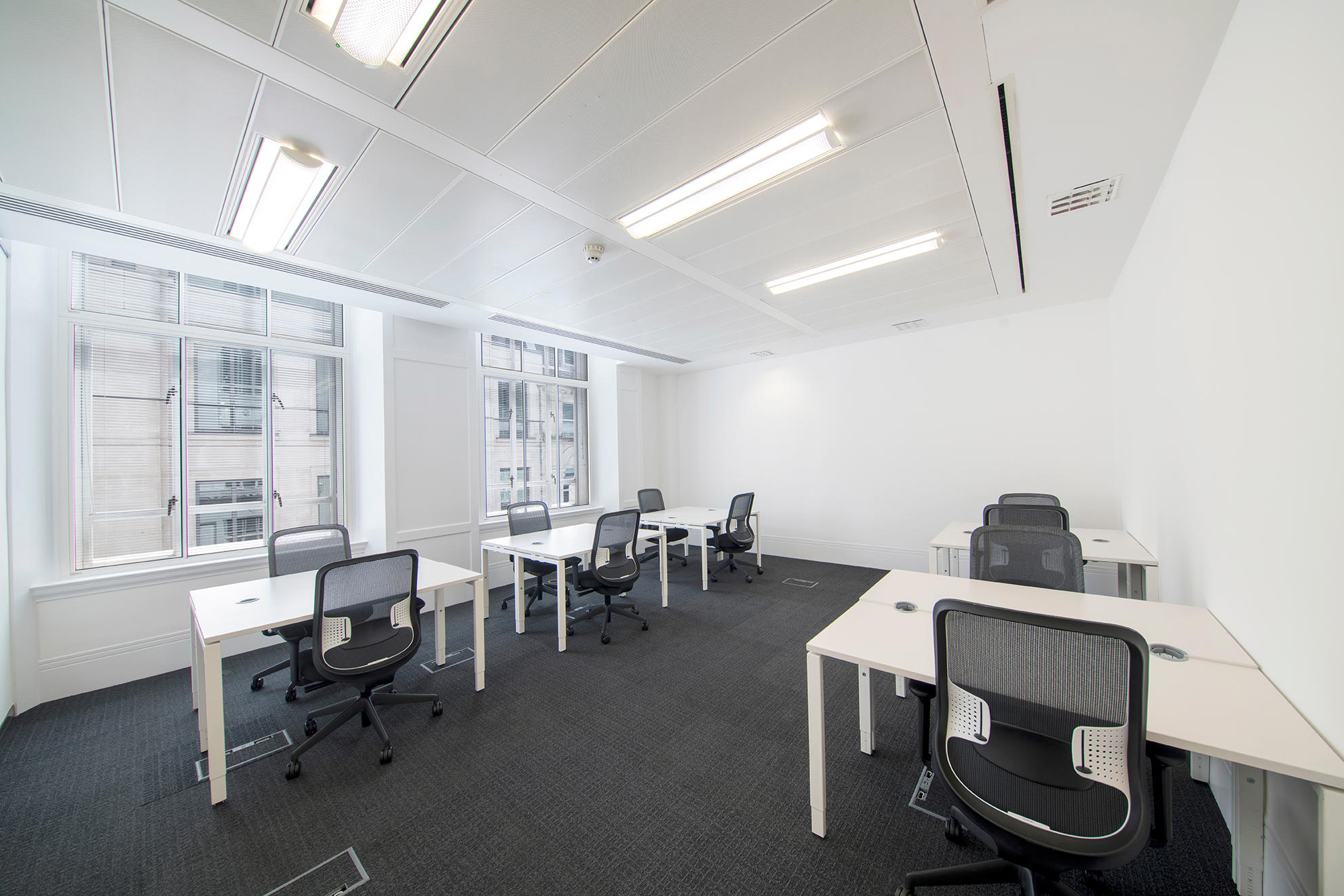 Regus - London St Paul's, London | Office Rental