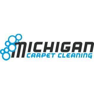 Michigan Carpet Cleaning Logo