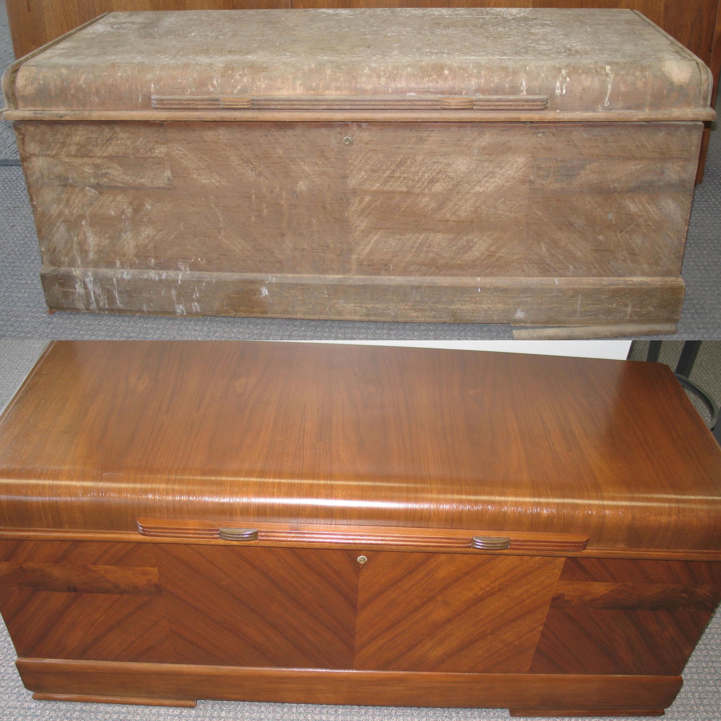 Furniture Repair By Weathersby Guild, Glendale Arizona