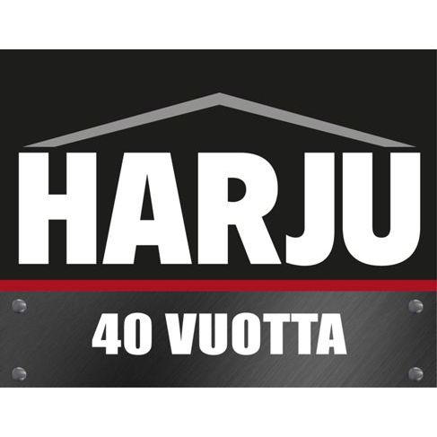 Kauppahuone Harju Oy