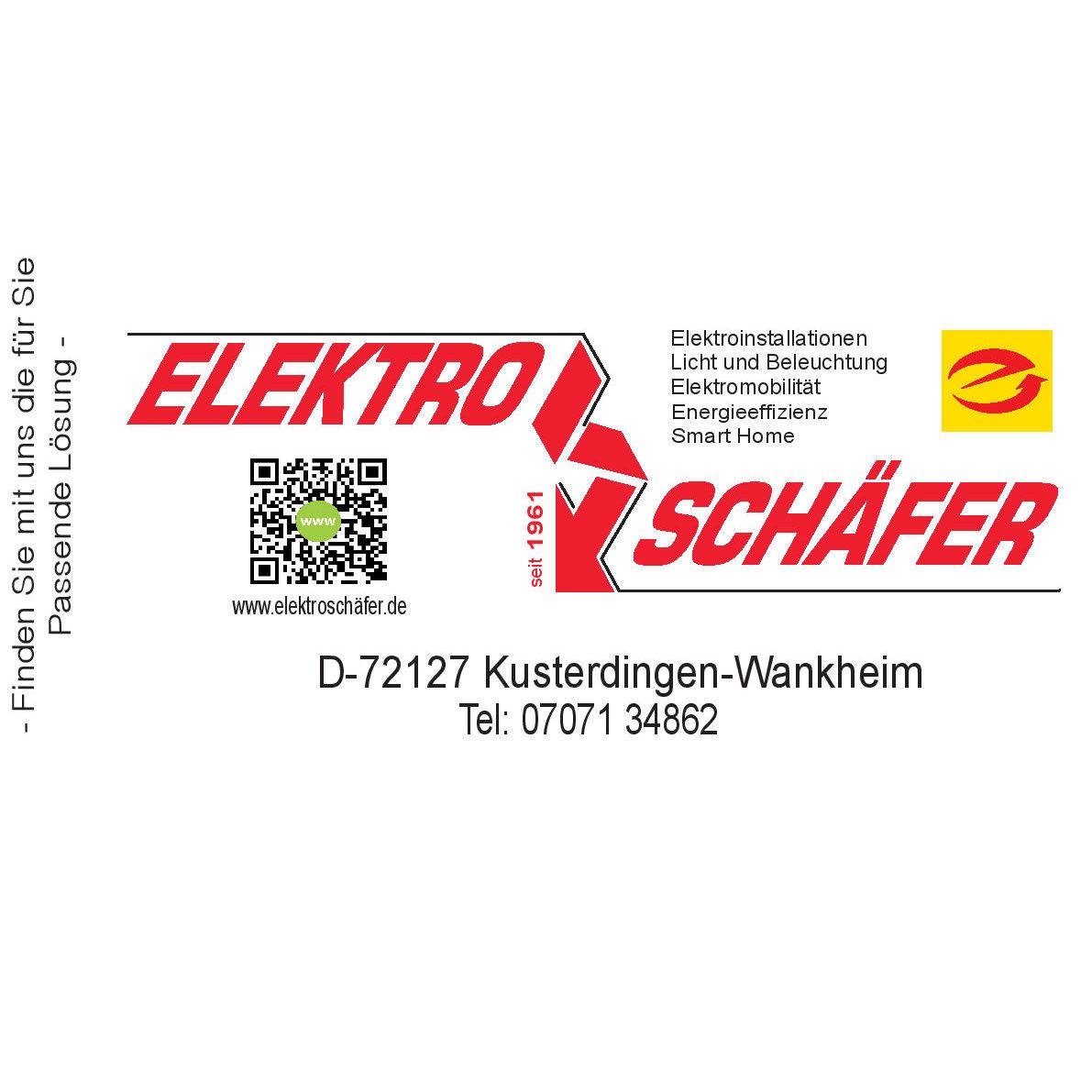 Bild zu Elektro Schäfer in Kusterdingen