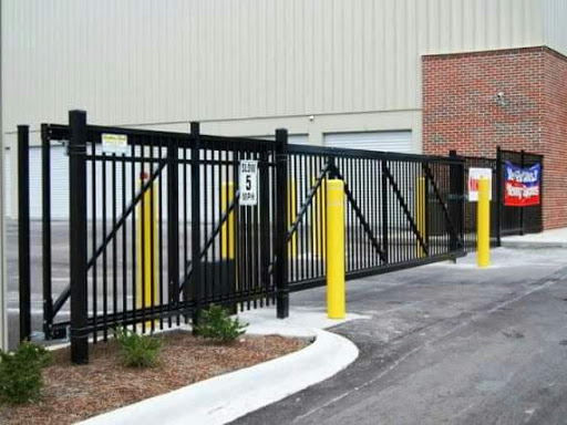 All-Star Fence and Gate