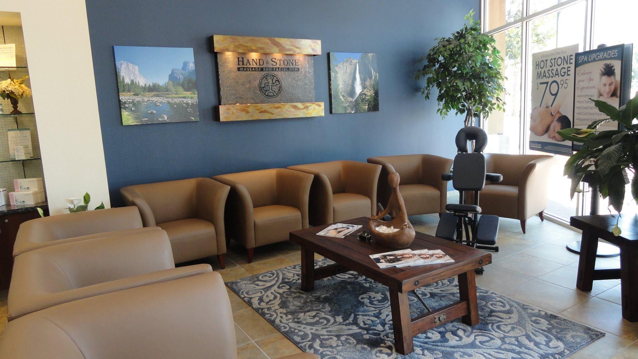 Hånd Stone massage og ansigtsbehandling Spa, Fresno Californien Ca-7738