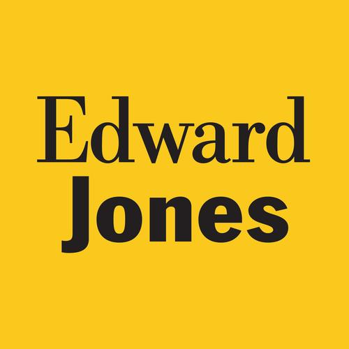 Edward Jones - Financial Advisor: Trish McNamee Logo