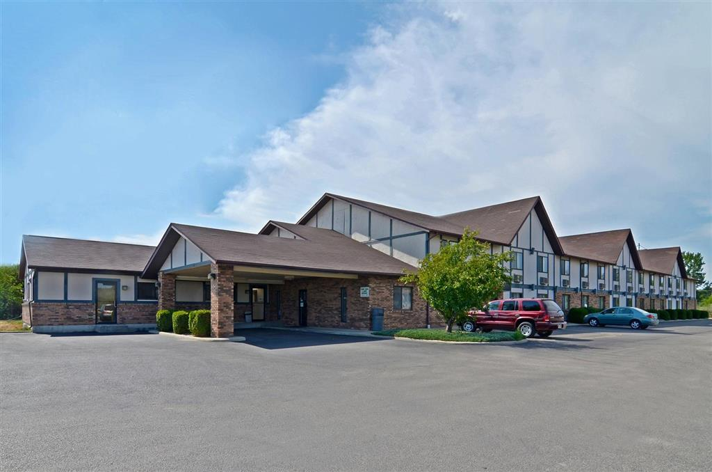 Best Hotels In Effingham Il